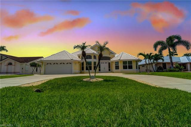 830 SW 56th Street, Cape Coral, FL 33914 (MLS #220046091) :: Palm Paradise Real Estate