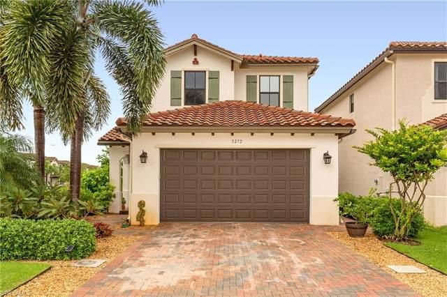 5272 Beckton Road, Ave Maria, FL 34142 (#220046126) :: Southwest Florida R.E. Group Inc