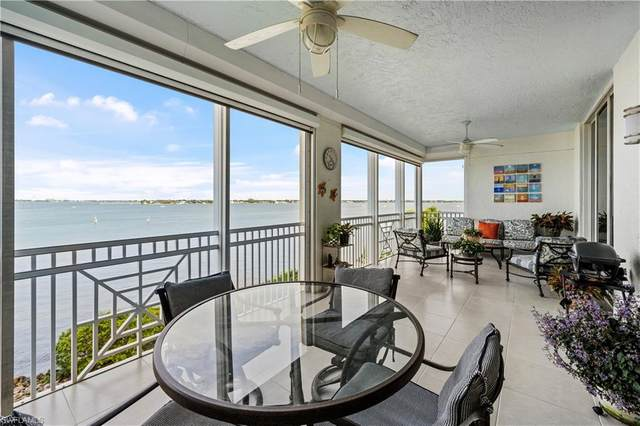 14200 Royal Harbour Court #403, Fort Myers, FL 33908 (MLS #220046179) :: Eric Grainger | Engel & Volkers