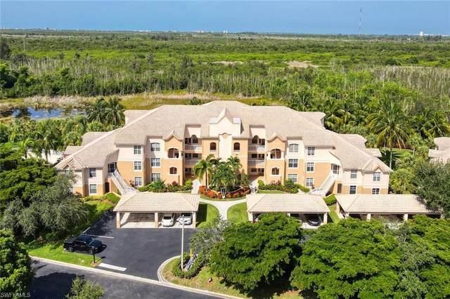 16450 Millstone Circle #206, Fort Myers, FL 33908 (MLS #220046405) :: Florida Homestar Team