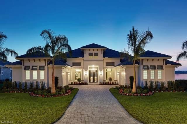 18570 Blue Eye Loop, Fort Myers, FL 33913 (MLS #220046422) :: RE/MAX Realty Team