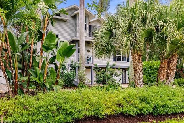 981 Main Street, Sanibel, FL 33957 (MLS #220046440) :: Uptown Property Services