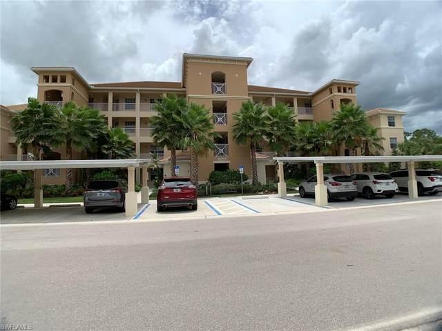 10780 Palazzo Way #101, Fort Myers, FL 33913 (MLS #220046472) :: Eric Grainger | Engel & Volkers