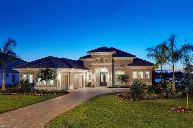 18580 Blue Eye Loop, Fort Myers, FL 33913 (#220046491) :: The Dellatorè Real Estate Group