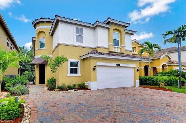 10237 Southsilver Palm Drive, Estero, FL 33928 (MLS #220046510) :: RE/MAX Realty Group