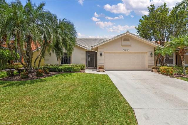 16314 Kelly Woods Drive, Fort Myers, FL 33908 (MLS #220046517) :: Florida Homestar Team