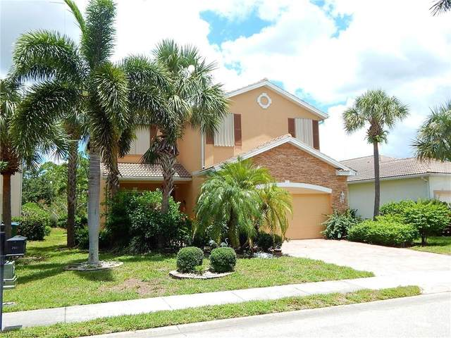 2513 Keystone Lake Drive, Cape Coral, FL 33909 (#220046530) :: Southwest Florida R.E. Group Inc