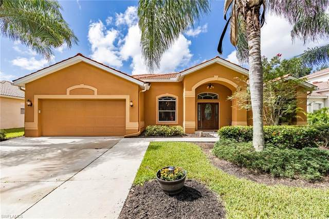 12940 Turtle Cove Trail, North Fort Myers, FL 33903 (MLS #220046583) :: Florida Homestar Team