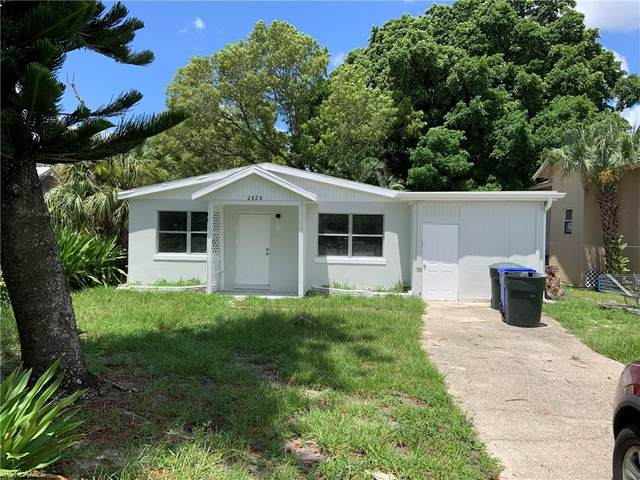 2828 Central Avenue, Fort Myers, FL 33901 (MLS #220046586) :: Florida Homestar Team