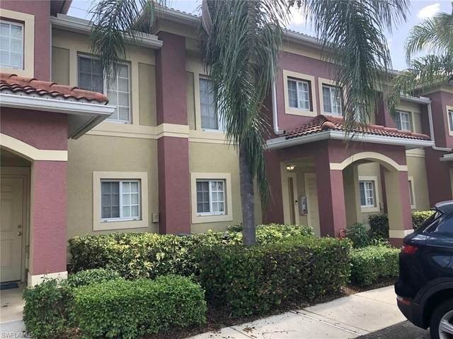 12021 Rock Brook Run #2106, Fort Myers, FL 33913 (MLS #220046657) :: RE/MAX Realty Group