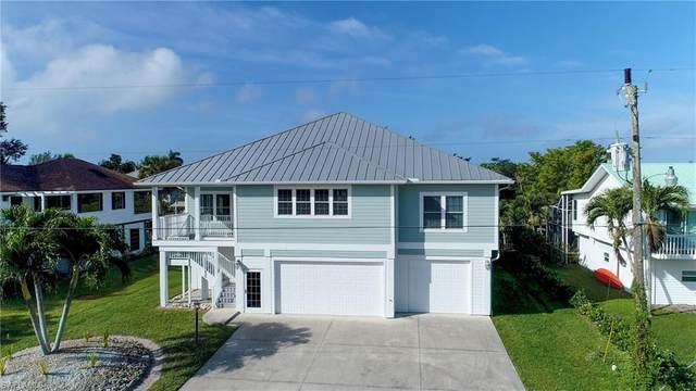 16373 Shoal Court, Bokeelia, FL 33922 (MLS #220046676) :: RE/MAX Realty Group