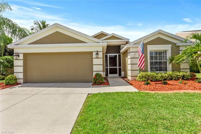 13372 Bristol Park Way, Fort Myers, FL 33913 (MLS #220046687) :: RE/MAX Realty Group
