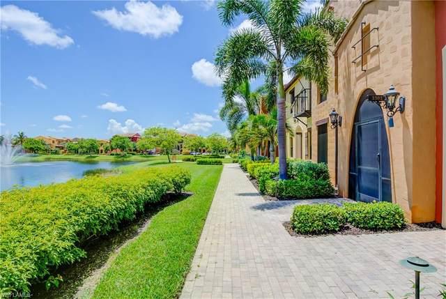 11852 Tulio Way #3303, Fort Myers, FL 33912 (MLS #220046793) :: Eric Grainger | NextHome Advisors