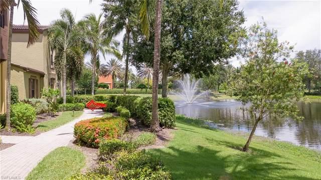 11947 Tulio Way #4006, Fort Myers, FL 33912 (MLS #220046799) :: Eric Grainger | NextHome Advisors