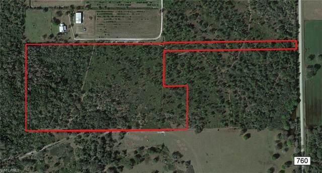 SW Co Road 760, Arcadia, FL 34266 (MLS #220046804) :: NextHome Advisors