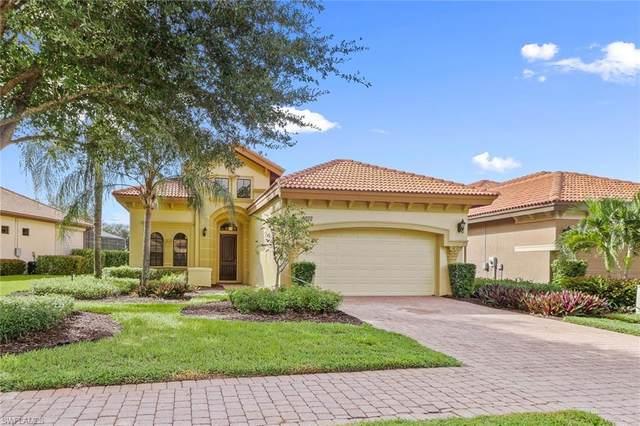 8272 Provencia Court, Fort Myers, FL 33912 (MLS #220046839) :: Eric Grainger | NextHome Advisors
