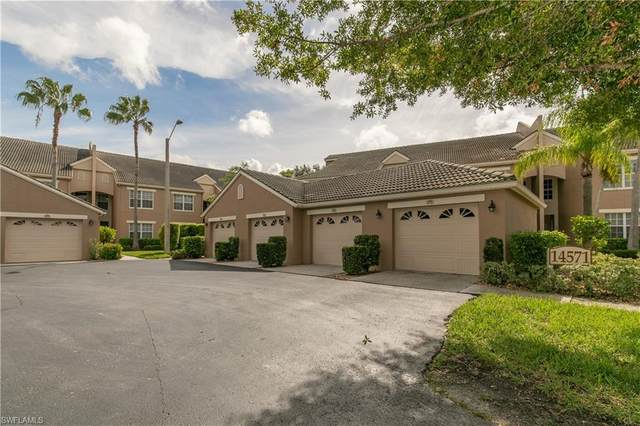 14571 Daffodil Drive #2005, Fort Myers, FL 33919 (MLS #220046897) :: Clausen Properties, Inc.