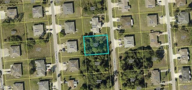 212-214 Homer Avenue S, Lehigh Acres, FL 33973 (MLS #220046923) :: RE/MAX Realty Group