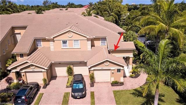 13901 Lake Mahogany Boulevard #3024, Fort Myers, FL 33907 (MLS #220046951) :: Team Swanbeck