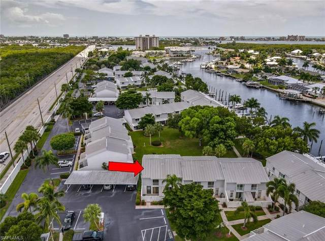 18034 San Carlos Boulevard #106, Fort Myers Beach, FL 33931 (#220046963) :: Southwest Florida R.E. Group Inc