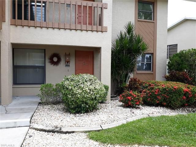 15390 Moonraker Court #406, North Fort Myers, FL 33917 (MLS #220046994) :: Team Swanbeck