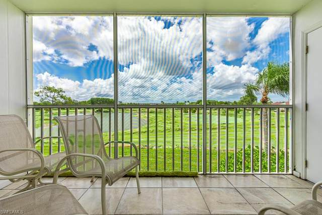 1660 Pine Valley Drive #201, Fort Myers, FL 33907 (MLS #220047010) :: Team Swanbeck