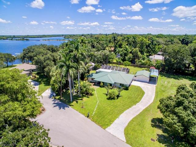 309 Broadview Drive, Fort Myers, FL 33905 (MLS #220047147) :: RE/MAX Realty Group