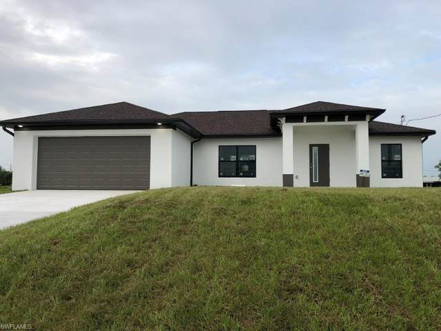 3028 S Tulip Road, Labelle, FL 33935 (#220047174) :: Southwest Florida R.E. Group Inc