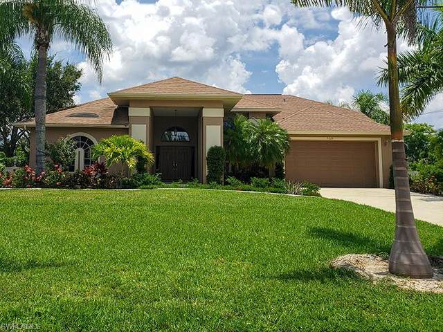 5024 SW 26th Avenue, Cape Coral, FL 33914 (MLS #220047186) :: RE/MAX Realty Group