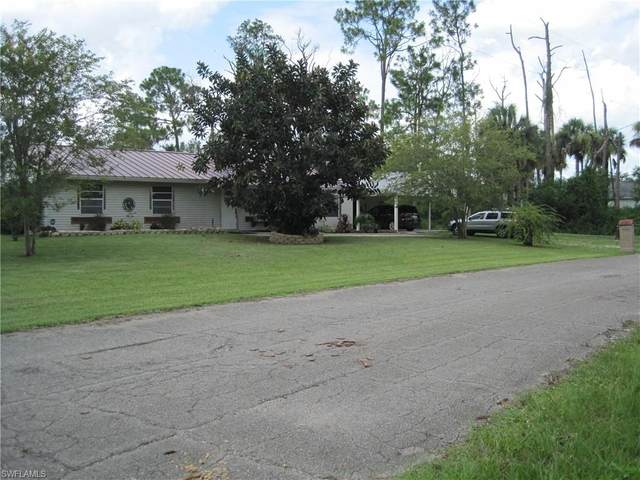 3009 Harvard Circle, Labelle, FL 33935 (#220047203) :: Southwest Florida R.E. Group Inc