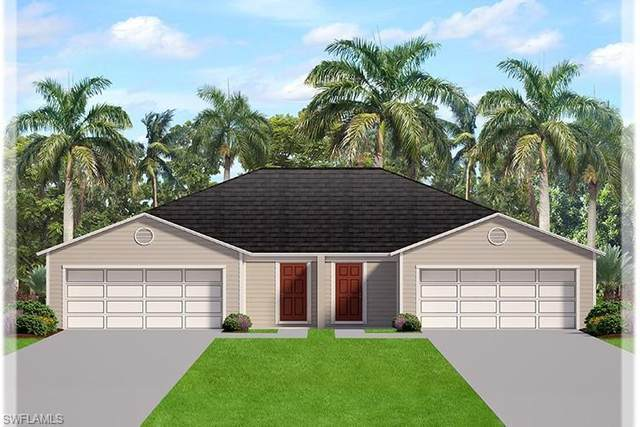 9161 Aegean Circle, Lehigh Acres, FL 33936 (#220047214) :: Jason Schiering, PA