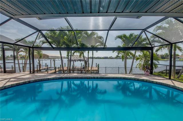 5413 Skyline Boulevard, Cape Coral, FL 33914 (MLS #220047220) :: RE/MAX Realty Group
