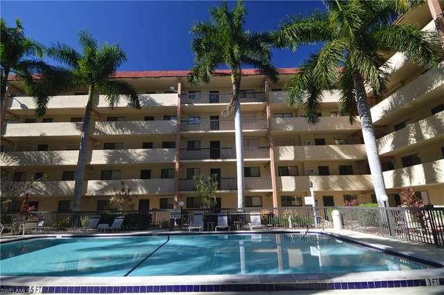 2121 Collier Avenue #505, Fort Myers, FL 33901 (MLS #220047241) :: Clausen Properties, Inc.