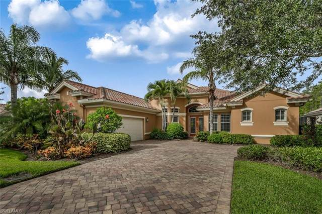 10874 Stonington Avenue, Fort Myers, FL 33913 (MLS #220047246) :: RE/MAX Realty Group