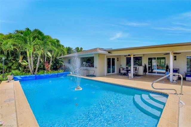 2761 Longboat Drive, Naples, FL 34104 (#220047260) :: Southwest Florida R.E. Group Inc