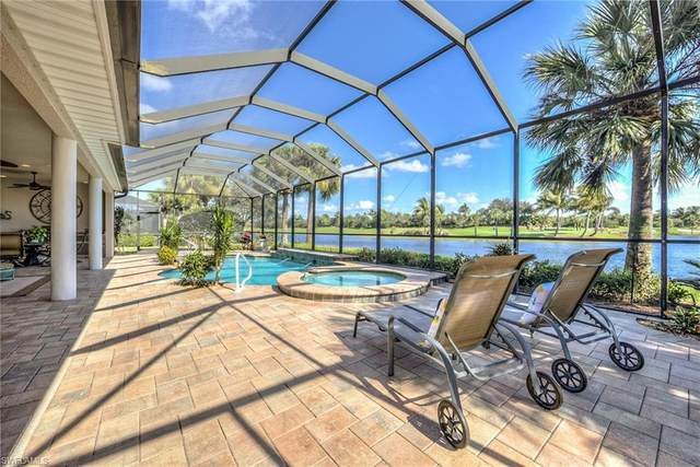12945 Kingsmill Way, Fort Myers, FL 33913 (MLS #220047306) :: RE/MAX Realty Group