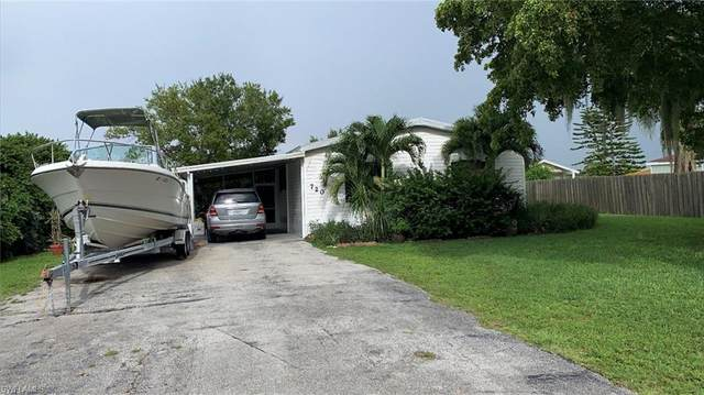 720 Allen Road, Clewiston, FL 33440 (#220047388) :: Southwest Florida R.E. Group Inc