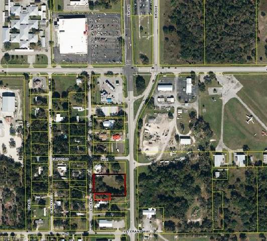 1194 State Road 29 S, Labelle, FL 33935 (#220047401) :: Southwest Florida R.E. Group Inc