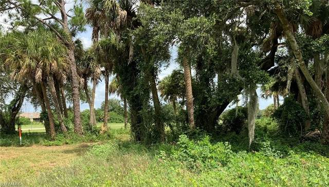 E Cowboy Way, Labelle, FL 33935 (#220047414) :: Southwest Florida R.E. Group Inc