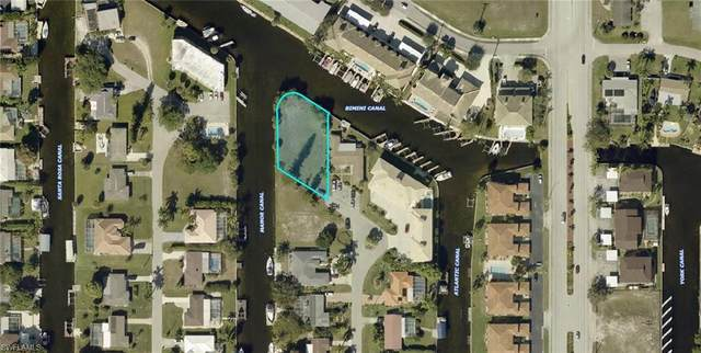 5101 Atlantic Court, Cape Coral, FL 33904 (MLS #220047415) :: RE/MAX Realty Group