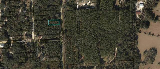 TBD Sw Cr-249, JASPER, FL 32052 (MLS #220047432) :: Clausen Properties, Inc.