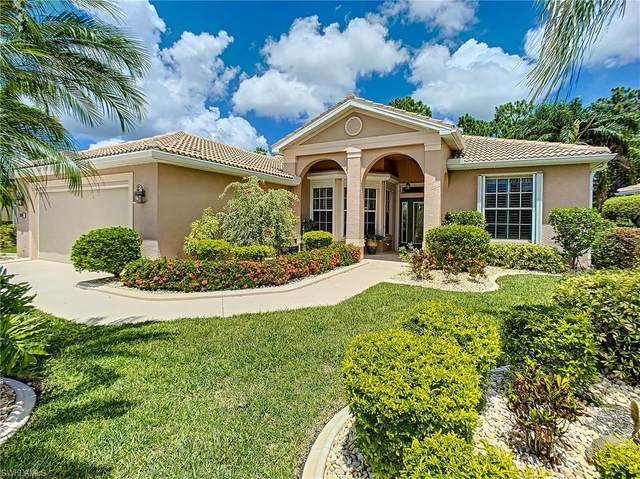 20795 Athenian Lane, North Fort Myers, FL 33917 (MLS #220047485) :: Kris Asquith's Diamond Coastal Group