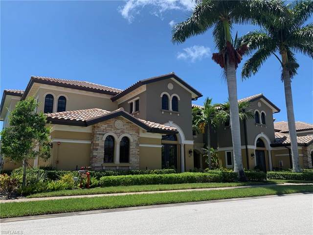 9113 Prima Way 3-201, Naples, FL 34113 (MLS #220047494) :: Clausen Properties, Inc.