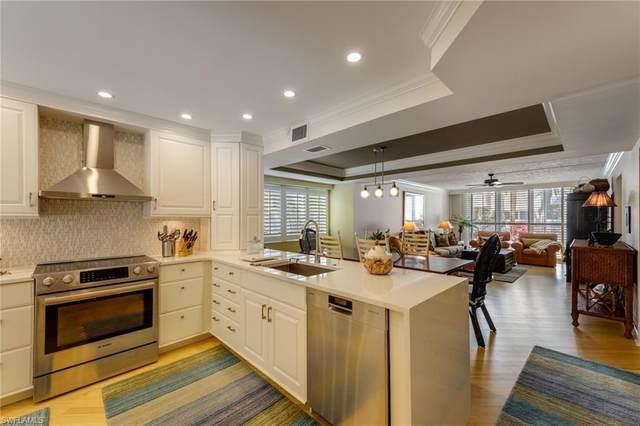 200 Periwinkle Way #111, Sanibel, FL 33957 (MLS #220047495) :: Uptown Property Services