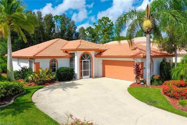 1940 Palo Duro Boulevard, North Fort Myers, FL 33917 (MLS #220047497) :: RE/MAX Realty Group