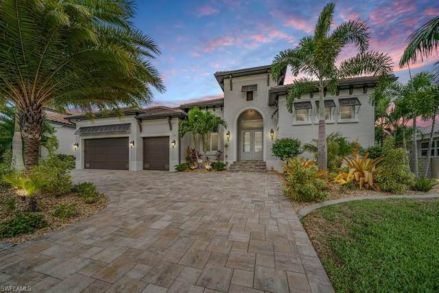 27 Tropicana Drive, Punta Gorda, FL 33950 (MLS #220047521) :: RE/MAX Realty Group