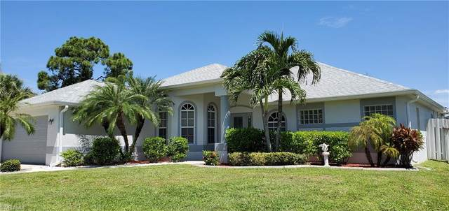 2307 NE 33rd Street, Cape Coral, FL 33909 (MLS #220047545) :: The Naples Beach And Homes Team/MVP Realty