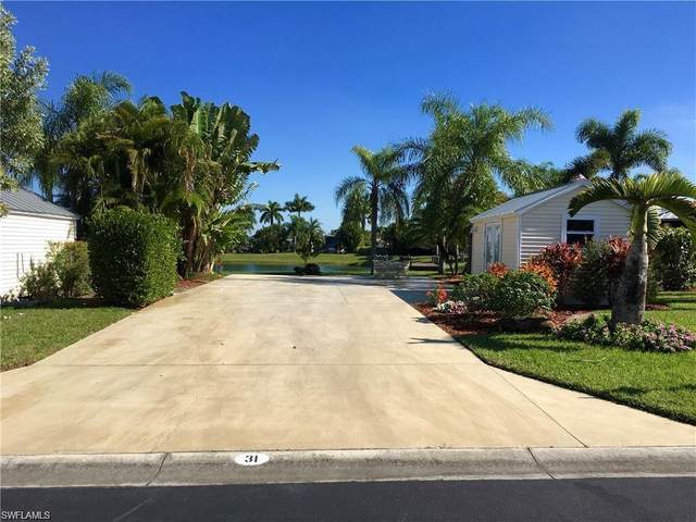 Lot 31    3004 W Riverbend Resort Boulevard, Labelle, FL 33935 (#220047578) :: Southwest Florida R.E. Group Inc