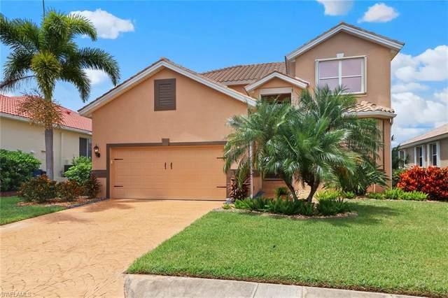 8524 Southwind Bay Circle, Fort Myers, FL 33908 (#220047620) :: Southwest Florida R.E. Group Inc
