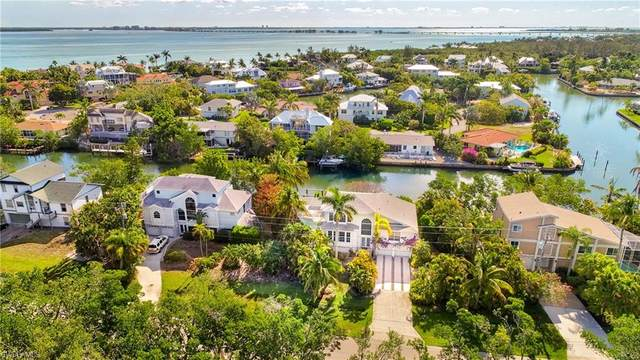 1720 Dixie Beach Boulevard, Sanibel, FL 33957 (#220047625) :: Southwest Florida R.E. Group Inc